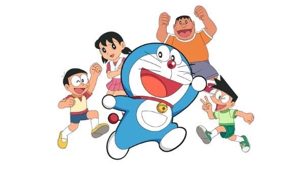 Doraemon Aur Doraemon Ki Photo - allwallpaper